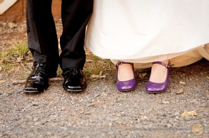 And_the_bride_wore_purple_shoes