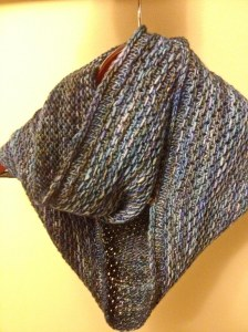 Second Cowl