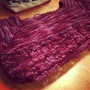 Sweater Project2