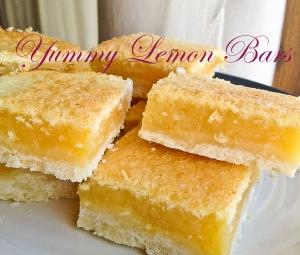 Lemon Squares-2