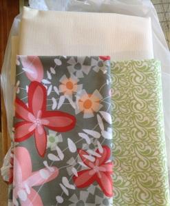SuperTote Fabric